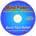 persistant back pain - cd