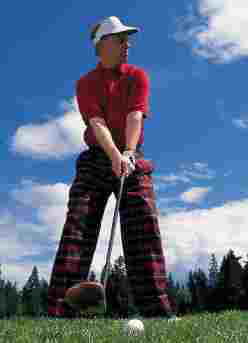 play better golf hypnosis picture
