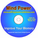 improve your memory - cd